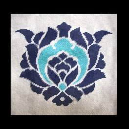 Lotus d'Iznik